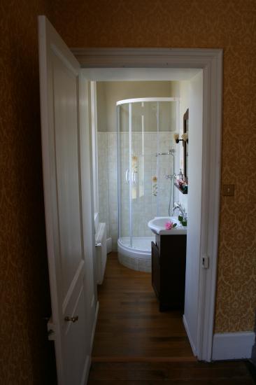 chambre dorée s.d'eau
